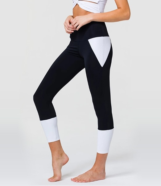 ONZIE Athletic Midi Legging 2019FA