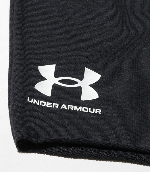 UNDERARMOUR Rival Terry Shorts