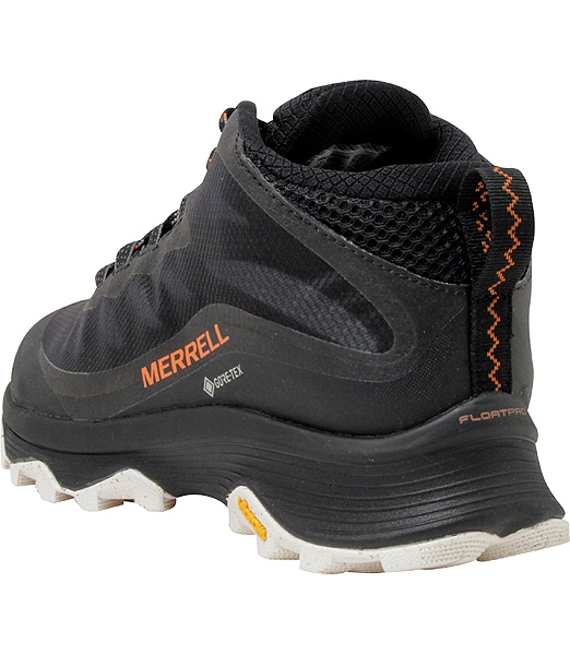 MERRELL Moab Speed Mid GORE-TEX