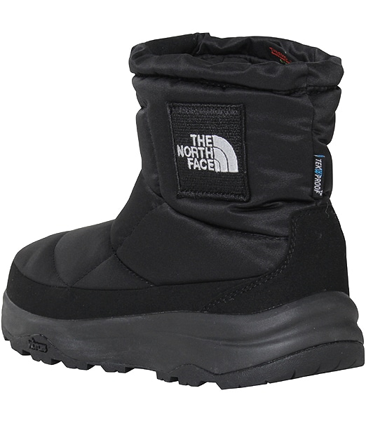 THE NORTH FACE Nuptse Bootie WP Logo Short