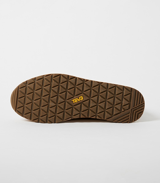 TEVA Ember Moc Commute Slip-On WP 2020FW