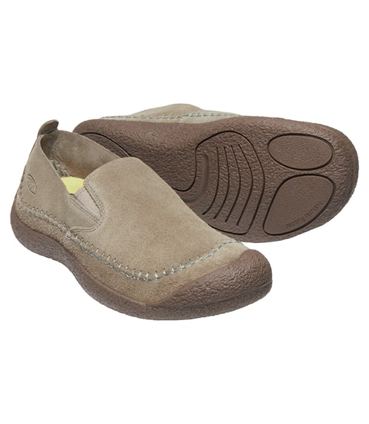 KEEN Howser Suede SlipOn