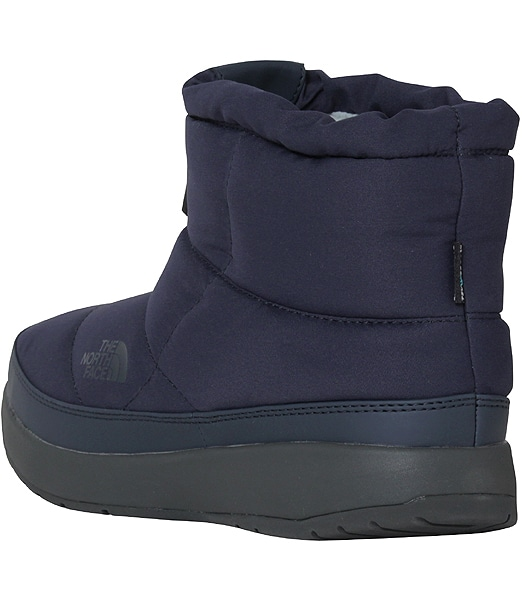 THE NORTH FACE W Nuptse Bootie WP VII Short
