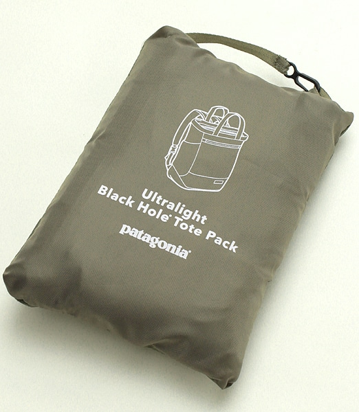 PATAGONIA Ultralight Black Hole Tote Pack 27L 48809