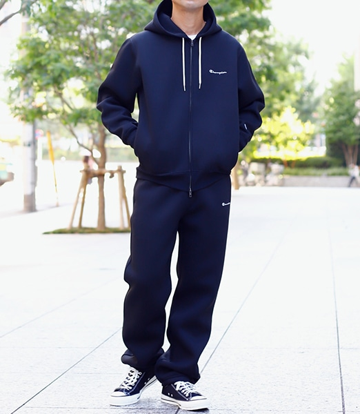 CHAMPION WRAP-AIR Sweat Pants 【OSHMAN'S別注】 2020FW