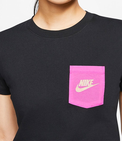 NIKE Icon Crash S/S Tee shirts 2020SU