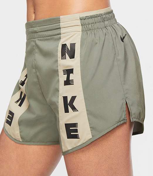 NIKE Icon Clash Tempo Luxe Running Short 2020FA