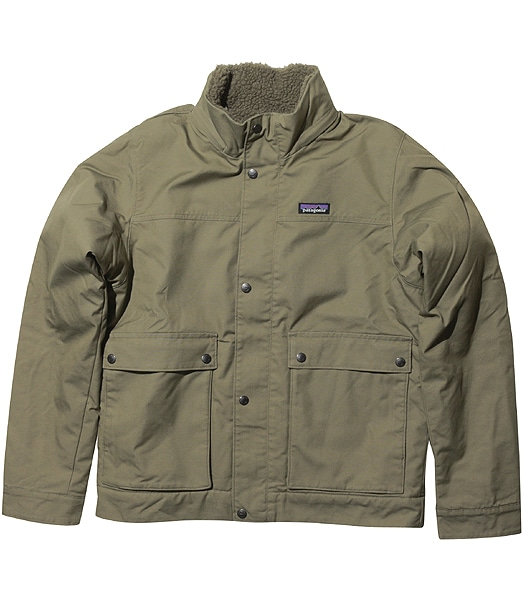 PATAGONIA DiamondMaple Grove Canvas Jacket 26995