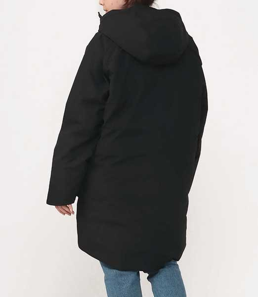 PATAGONIA Great Falls Insulated Parka 20705