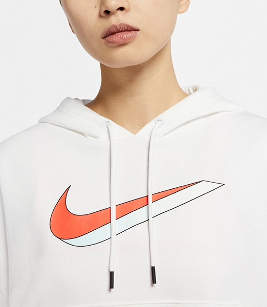 NIKE Icon Clash Fleece French Terry Hoodie 2020FA