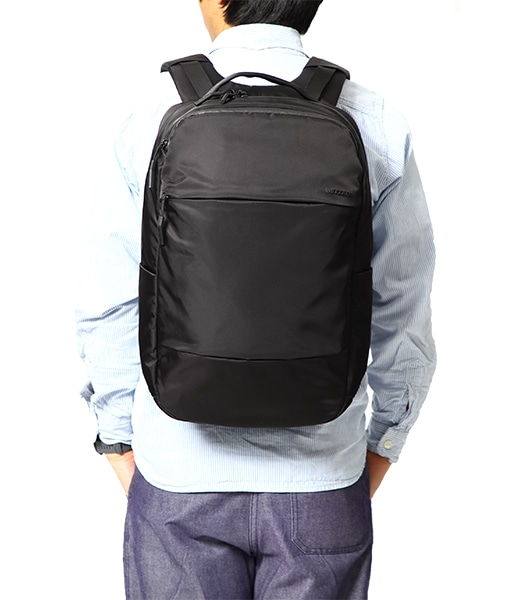INCASE City Compact Backpack 2020SS【OSHMAN'S別注】