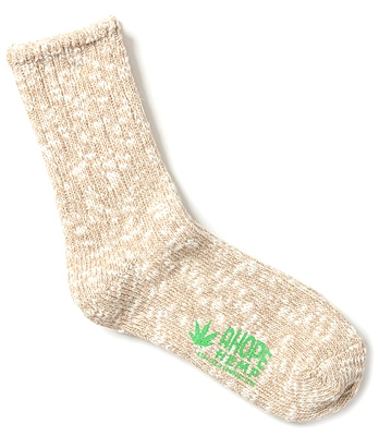 A HOPE HEMP Hemp Mix Socks