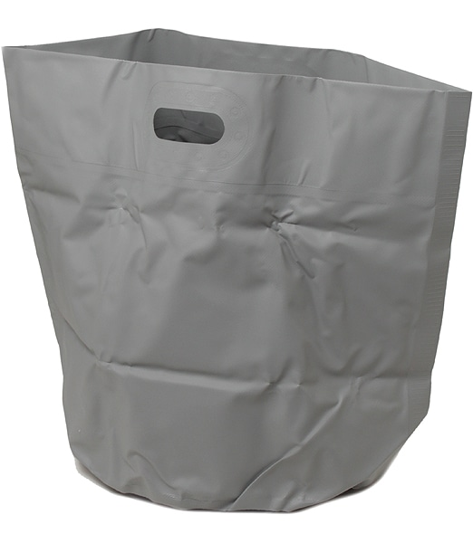 HIGH TIDE Tarp Bag Round M