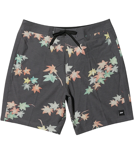 BANKS Eco Boardshort 18 2020SS