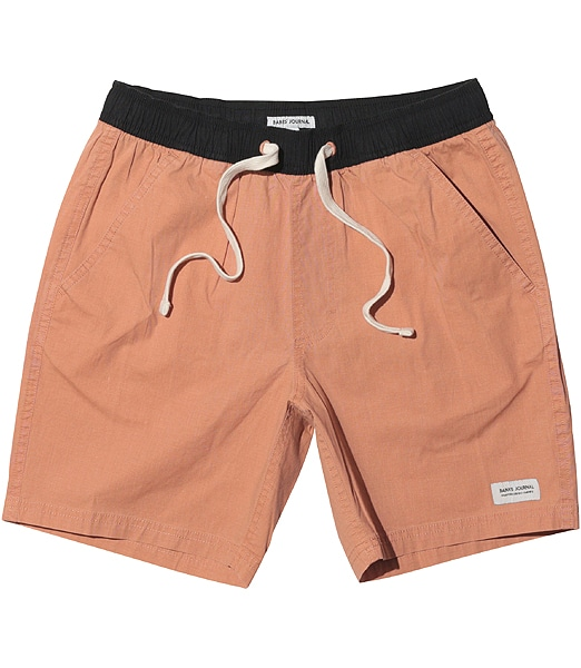 BANKS Primary Boardshort 17 2020SS