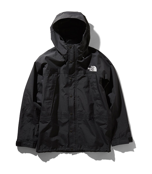 THE NORTH FACE Mountain Light Jacket 2020FW