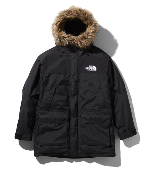 THE NORTH FACE Mountain Down Coat ND91935