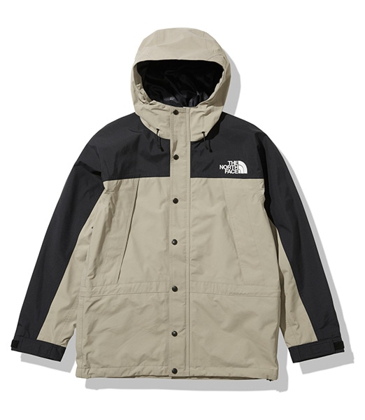 THE NORTH FACE Mountain Light Jacket 2021SS