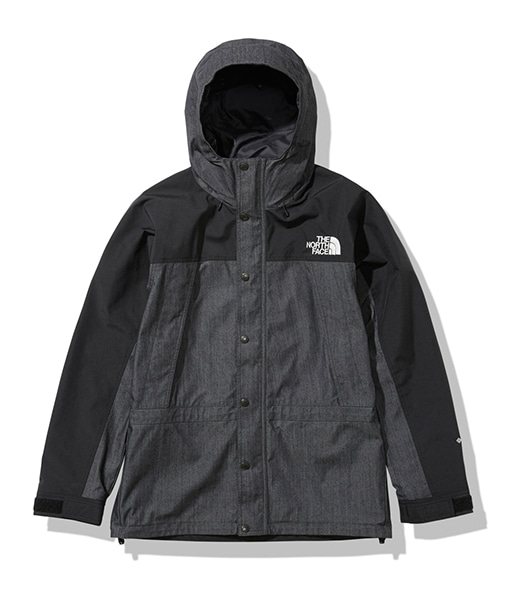 THE NORTH FACE Mountain Light Denim Jacket