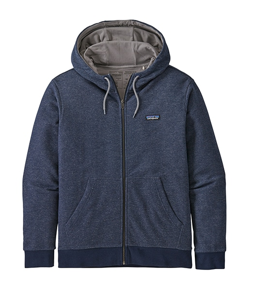 PATAGONIA P-6 French Terry Full Zip Hoody 39600
