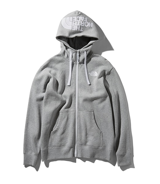 THE NORTH FACE Rearview FullZip Hoodie NT11930