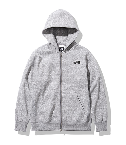 THE NORTH FACE Square Logo FullZip NT62038