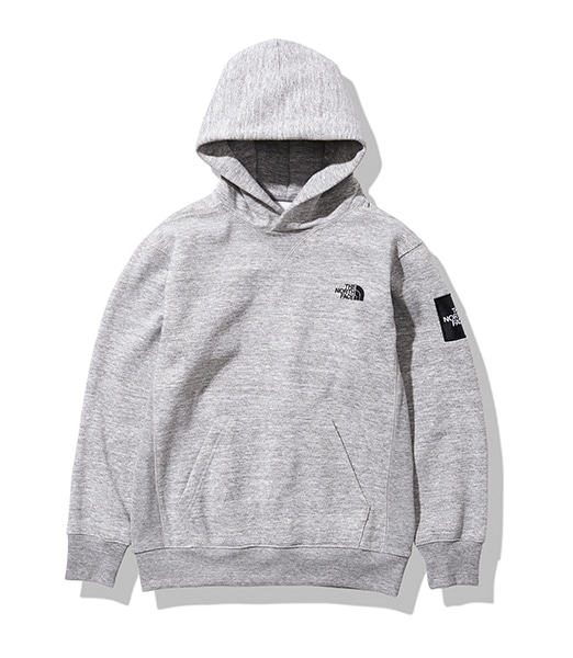 THE NORTH FACE Square Logo Hoodie NT62039