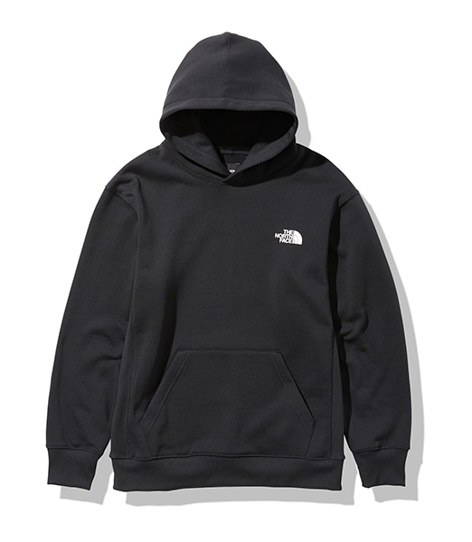 THE NORTH FACE Back Square Logo Hoodie NT62040