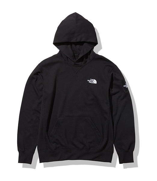 THE NORTH FACE  Square Logo Hoodie