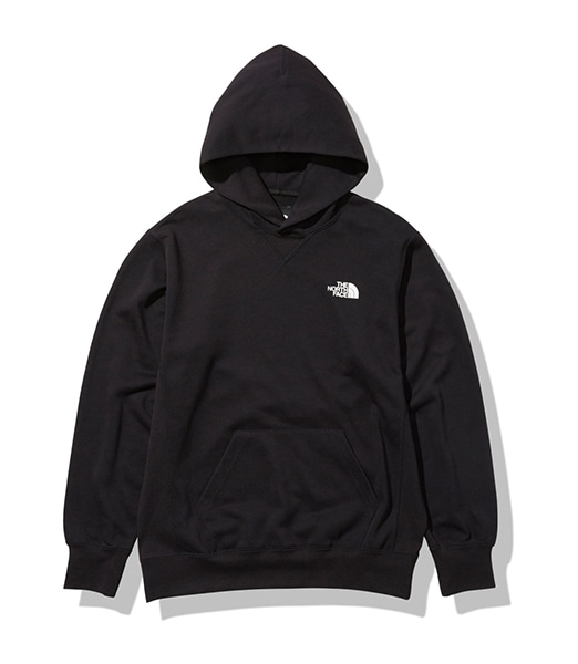 THE NORTH FACE  Back Square Logo Hoodie