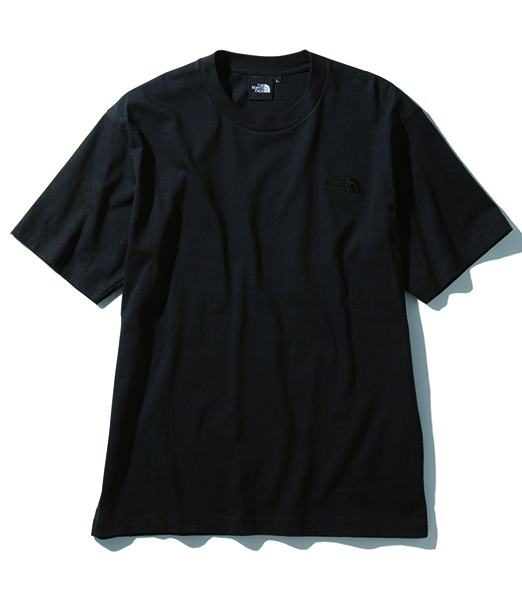 THE NORTH FACE S/S Small One Point Logo Tee 2020SS