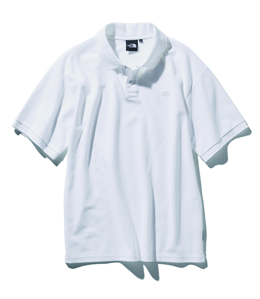 THE NORTH FACE S/S Casual Polo 2020SS