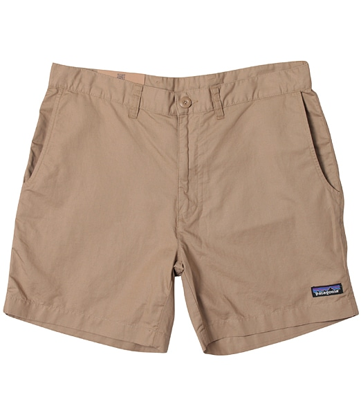 PATAGONIA LightweighT All-Wear Hemp ShortS 6in