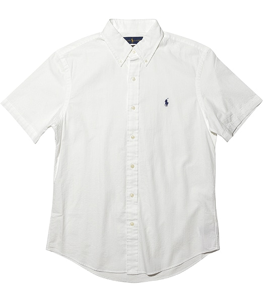 POLO RALPH LAUREN Classic Fit Button Down Shirts
