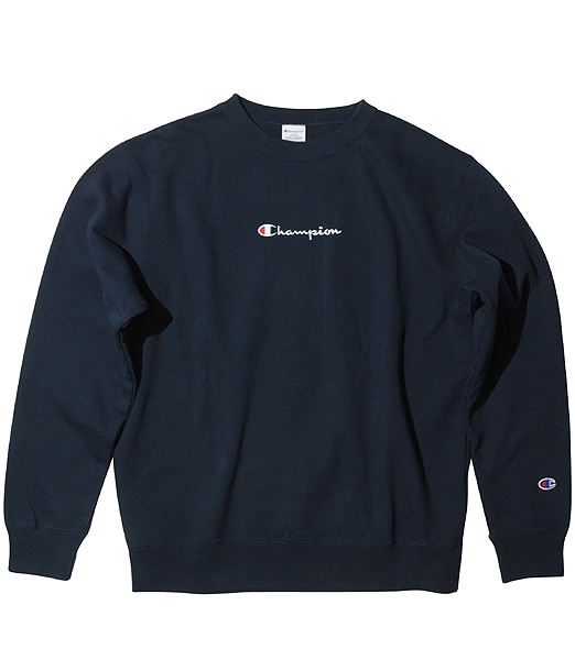 CHAMPION Crewneck Sweat Shirt 【OSHMAN'S別注】