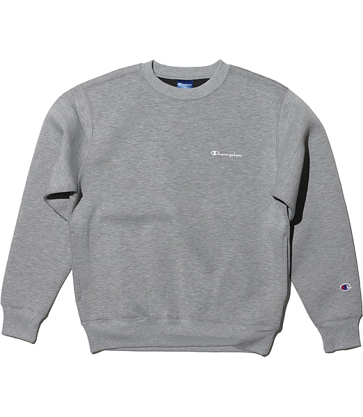 CHAMPION WRAP-AIR Crew Neck Sweat Shirts 【OSHMAN'S別注】 2020FW