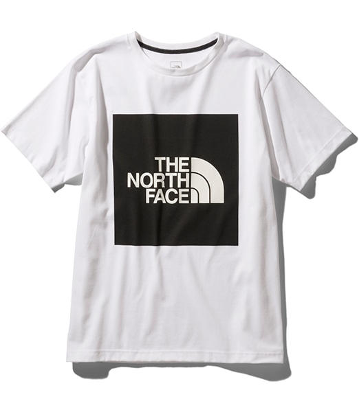 THE NORTH FACE S/S Colored Big logo tee 2020SS