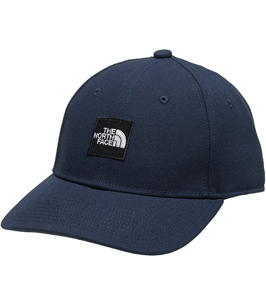 THE NORTH FACE Square Logo Cap 2020SS