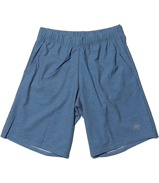 LA-2 Solid Board Shorts(Middle丈) 2020SS
