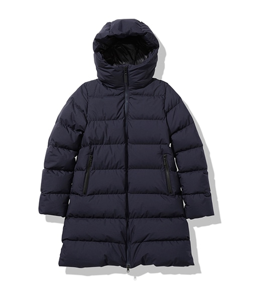 THE NORTH FACE WS Down Shell Coat