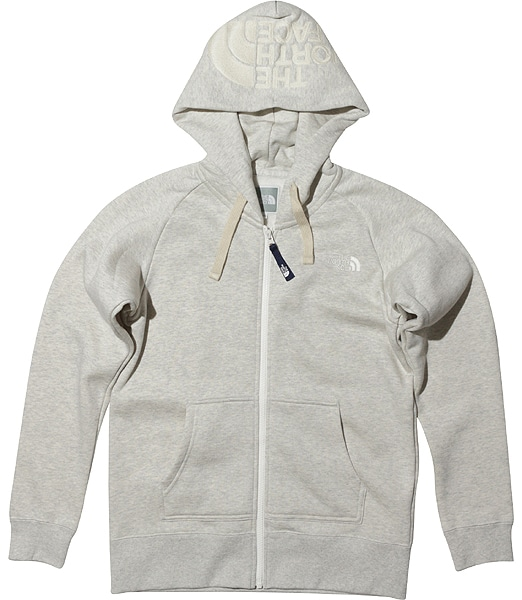 THE NORTH FACE Rearview FullZip Hoodie NTW61955