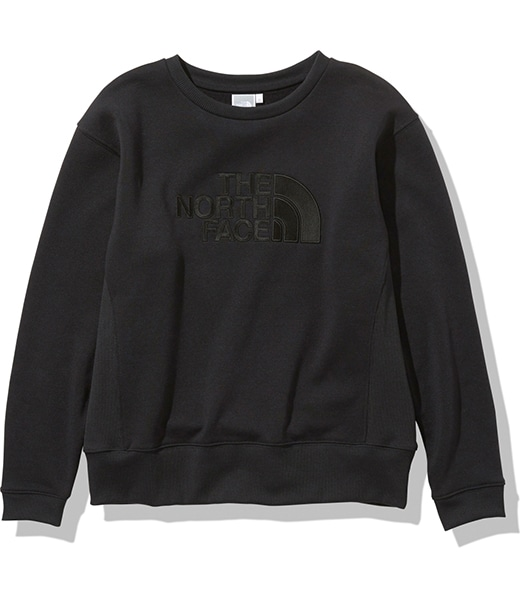 THE NORTH FACE Heather Sweat Crew