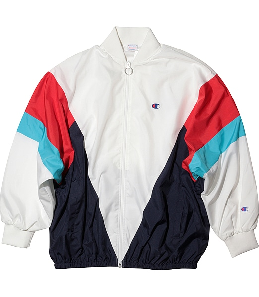 CHAMPION Game Jacket 2020SS