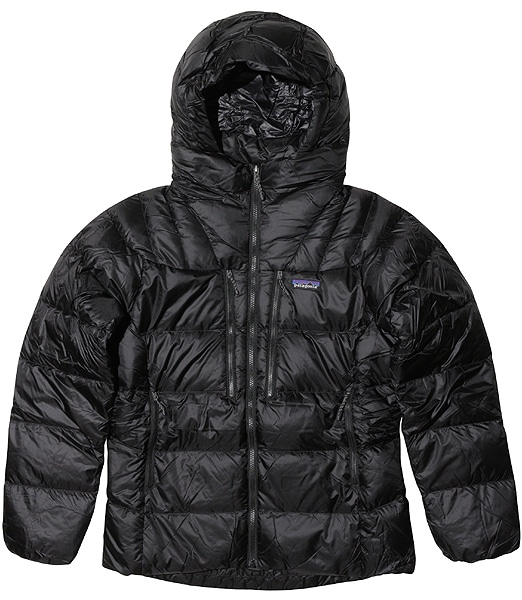 PATAGONIA Womens Fitroy Down Hoody