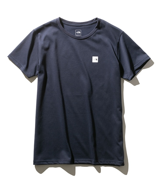 THE NORTH FACE S/S Small Box Logo Tee 2020SS