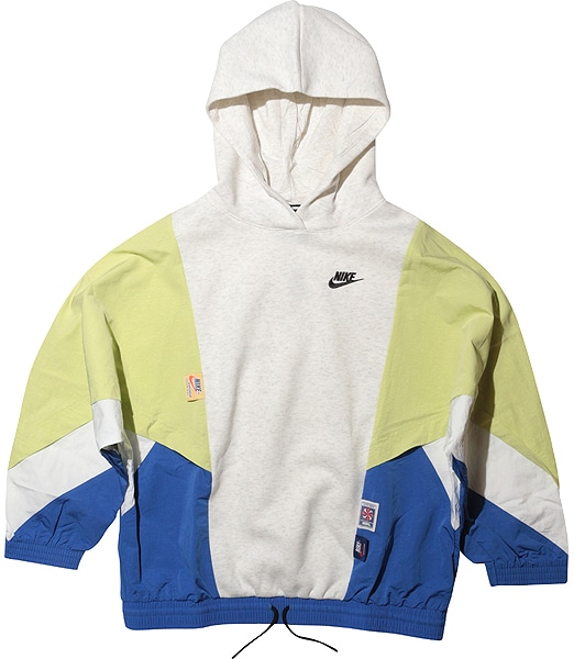 NIKE Icon Pullover Parka 2020SP