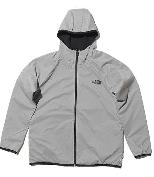 THE NORTH FACE Reversible Tech Air Hoodie