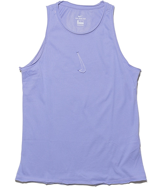 NIKE Yoga Dri-Fit Soft Tank 2020SU