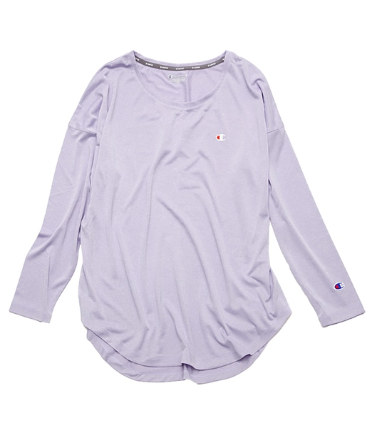 CHAMPION  Long Sleeve Tee 【OSHMAN'S別注】