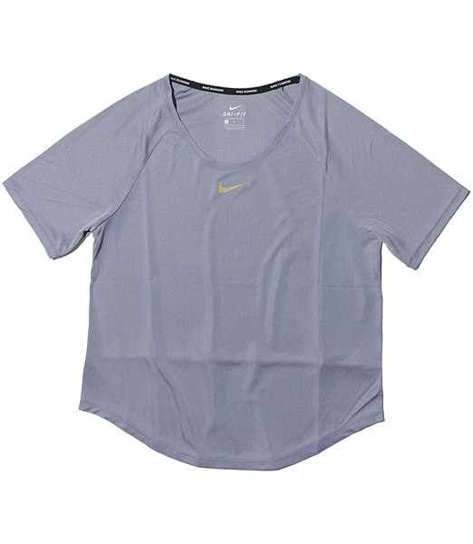NIKE Icon Clash Women's Short-Sleeve Running Top